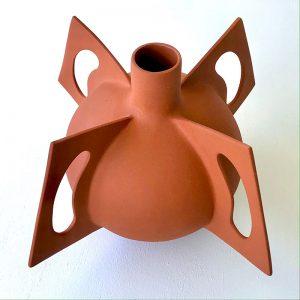 Carousel-Vase