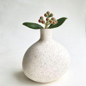 Stone-vase-pohutukawa
