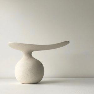 Flared-vase