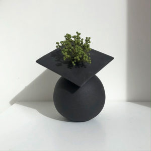 Graduation-vase