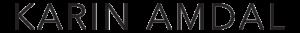 Karin-Amdal-logo